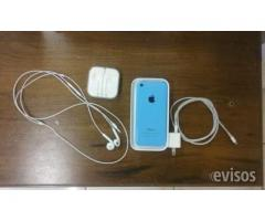 Vendo celular iphone 5