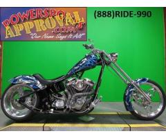 Usado 2003 Big Dog Chopper