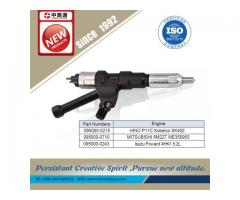 denso  bomba e inyectores diesel  y 295050-1440