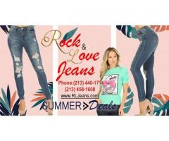 At R&L Jeans we have wholesale modern clothing.