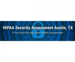 Managed IT HIPAA Security Risk Assessment
