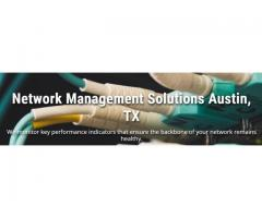 Network Security Management Solutions And Consulting Services