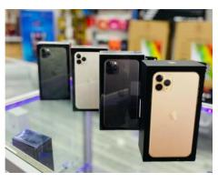 iPhone 11 Pro Max  64GB, 256GB, 512GB