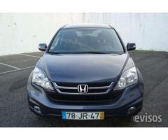 Vendo Honda cr-v.