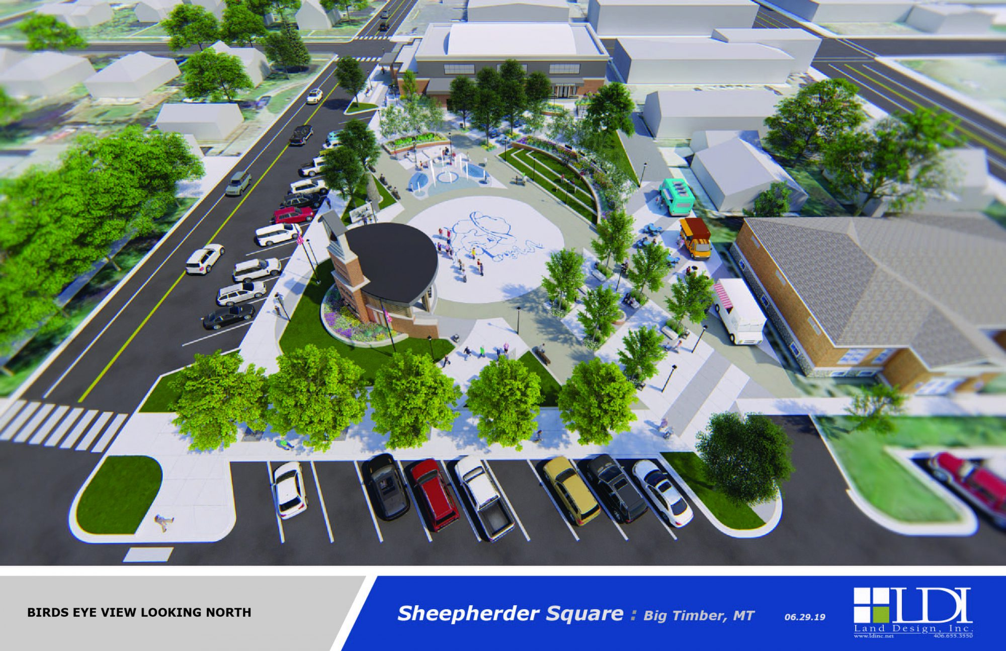 Sheepherder Square 04