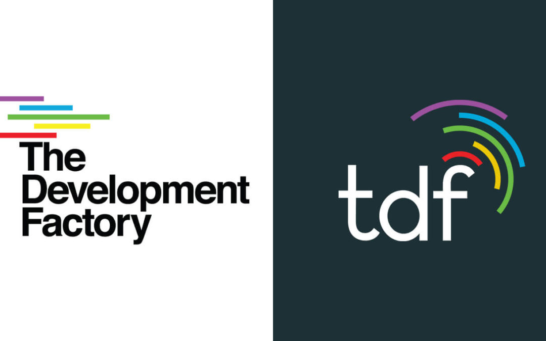 After 11 years, The Development Factory has a new name