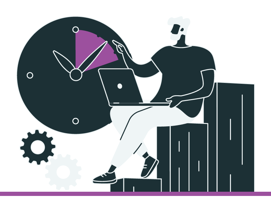 TDF Code Base Management Icon
