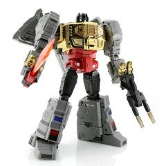 New Transformers Unique Toys Ragnaros Combiner M-03 Kalecgo MISB In stock