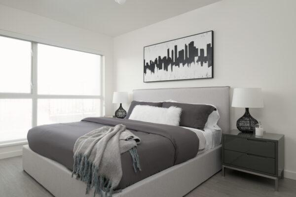 The Lloyd Bedroom