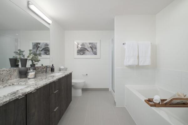 The Lloyd Bathroom