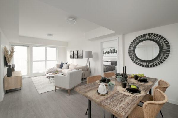 The Lloyd Living Room