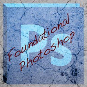 Foundational Photoshop - by Nate Donovan