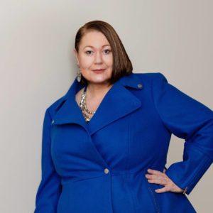 Cherie McKay