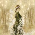 Faerie Bride by Seán Duggan