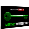 TWiP Membership - Monthly