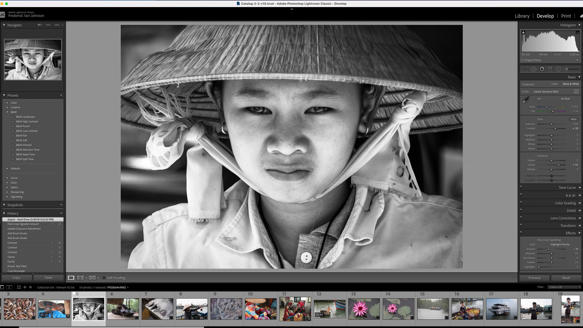 Tough Questions about Lightroom and Photoshop!