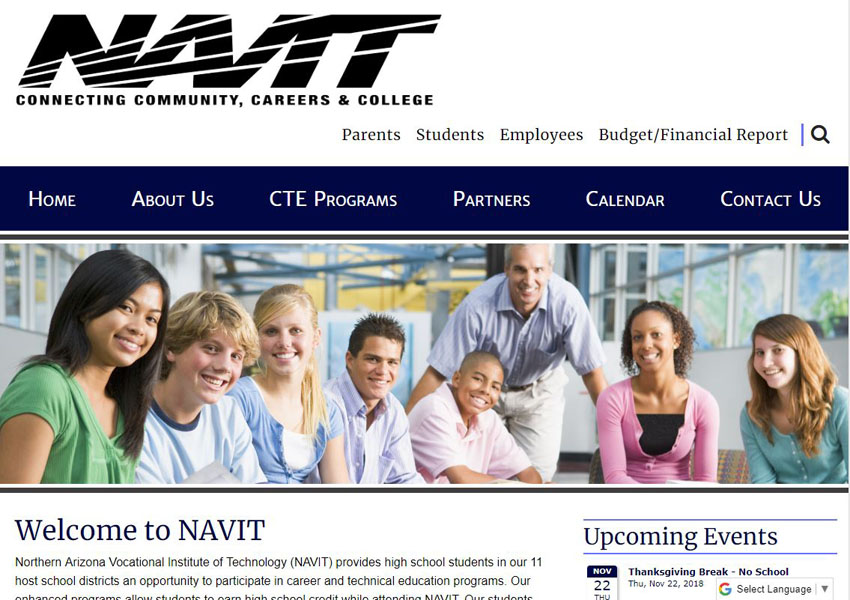 NAVIT School