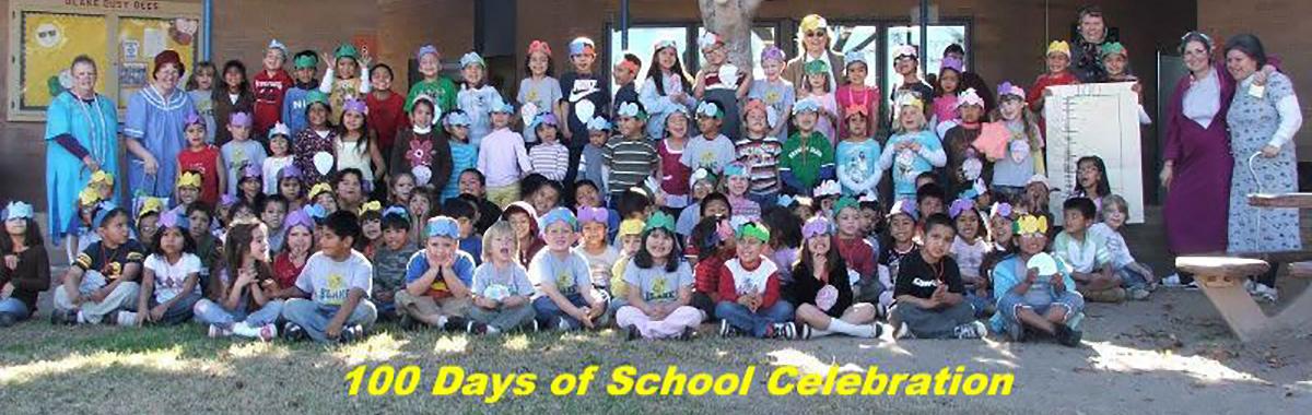 Parker Unified School District