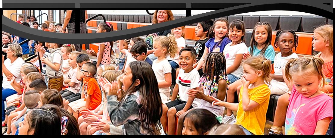 Tartesso Elementary school building