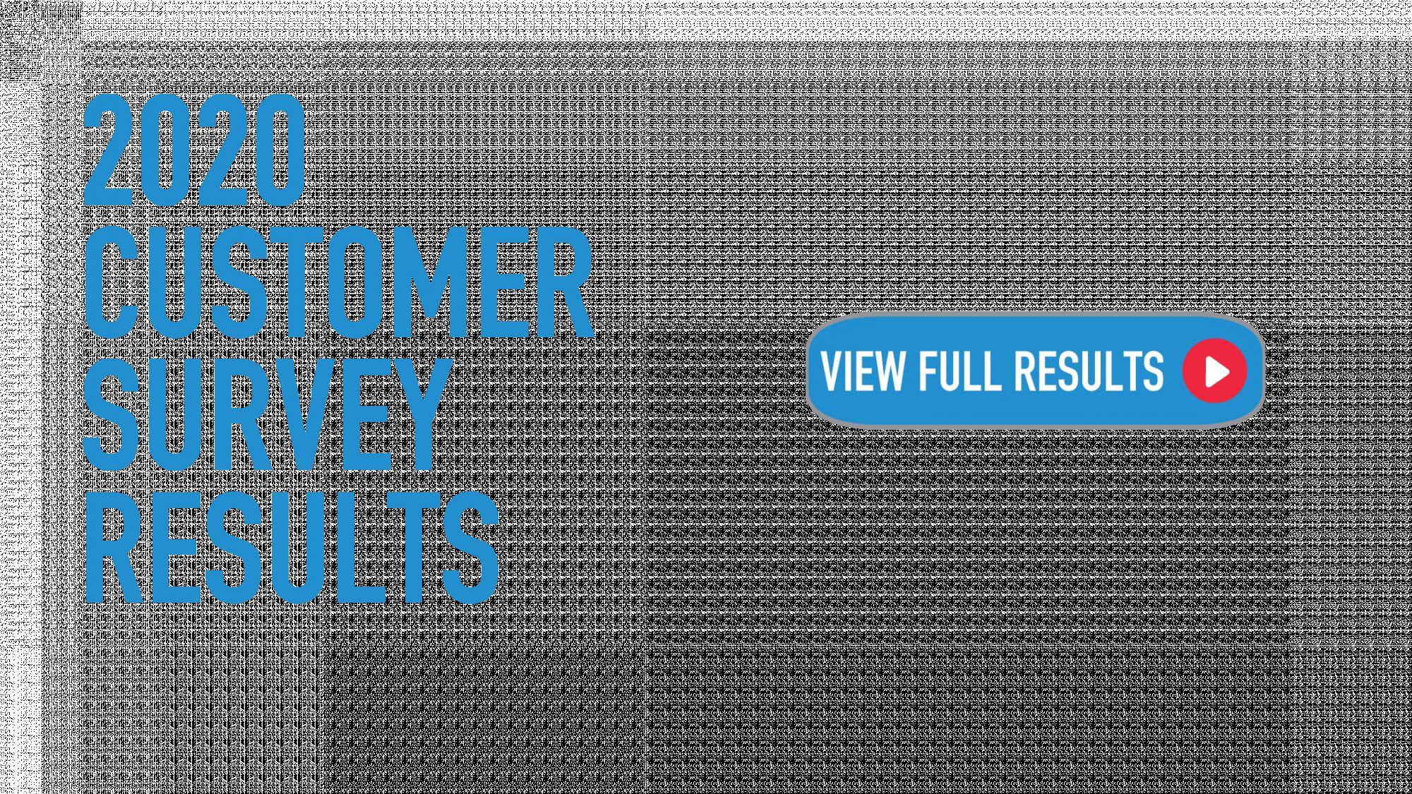 2020 Trak Customer survey results Graphics 6