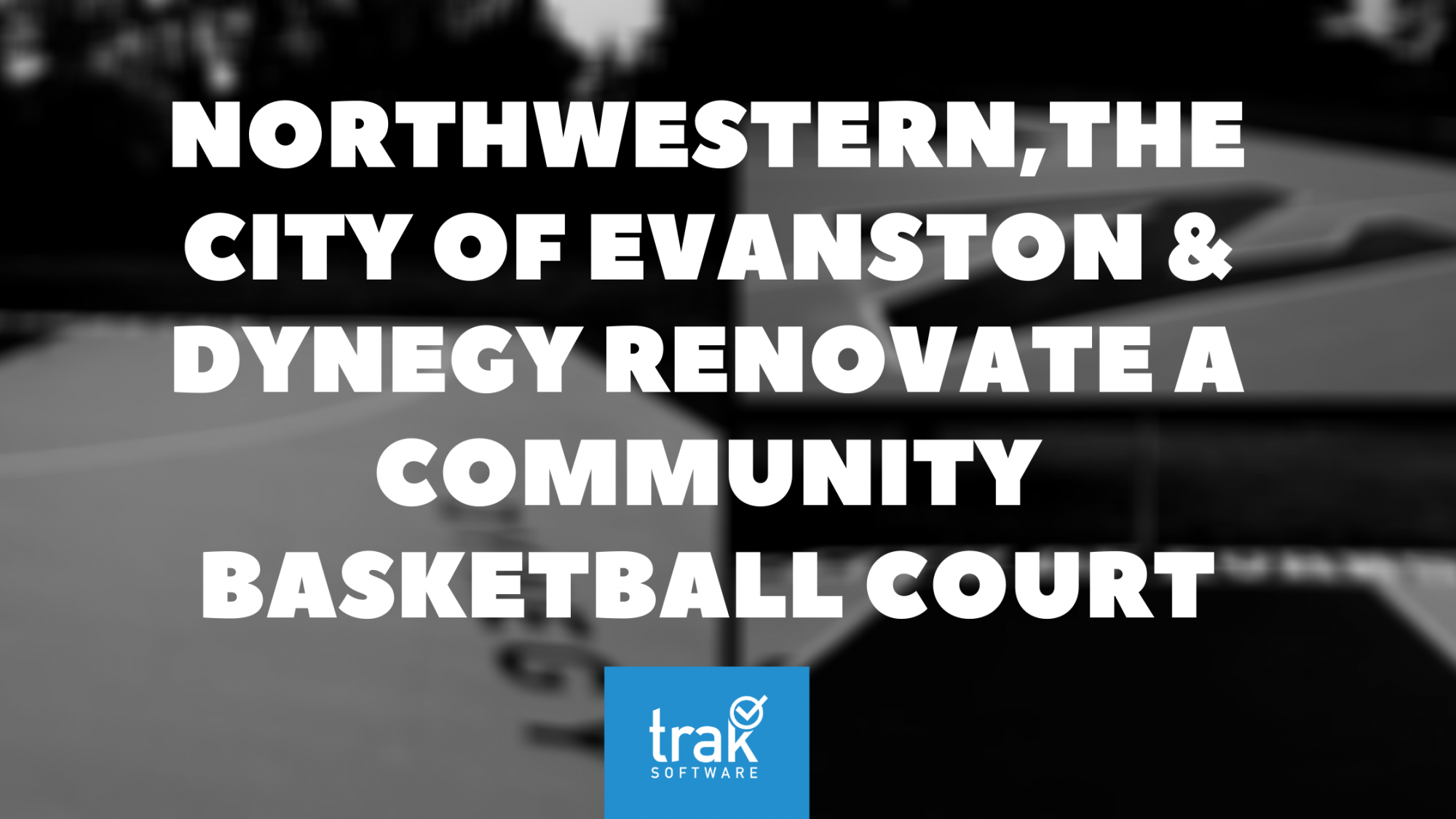 Northwestern Blog Post Header community basketball court concept
