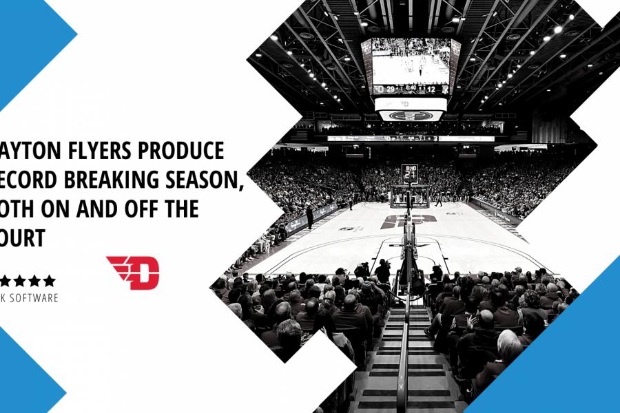 Dayton Flyers Customer Story