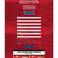 Frontline Heroes Spotlight NC State University Athletics