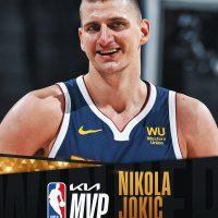 KIA NBA MVP