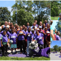 NU Men s Basketball on Twitter Honored to join the Cityof Evanston Northwestern U and dynegy at the unveiling of the renovated Twiggs Park court Cats Give Back B1 G Cats https t co I3auk Fq2 Qt 170721 131906