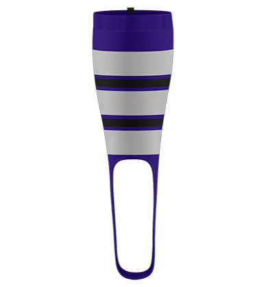 9 Inch Stirrups Stripe 3