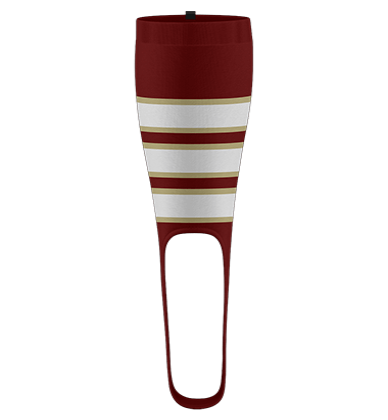 9 Inch Stirrups Stripe 4