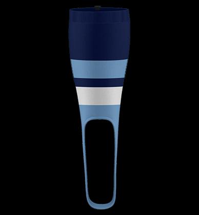 9 Inch Stirrups Stripe 5