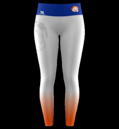 Broncos Basic Pant