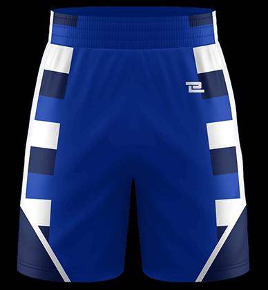 BYU 10 Short
