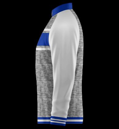 Cavaliers Quarter Zip Jacket Long Sleeve