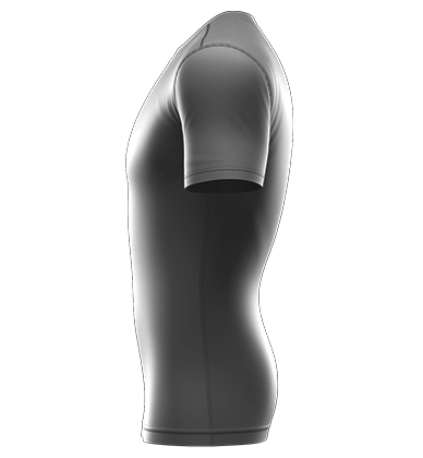 Compression Top Blank Template