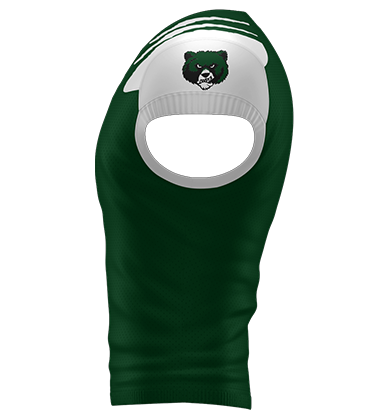 Grizzlies Sublimated 17 Jersey