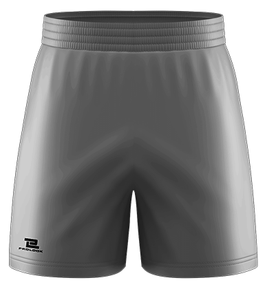 Match Men Short Blank Template