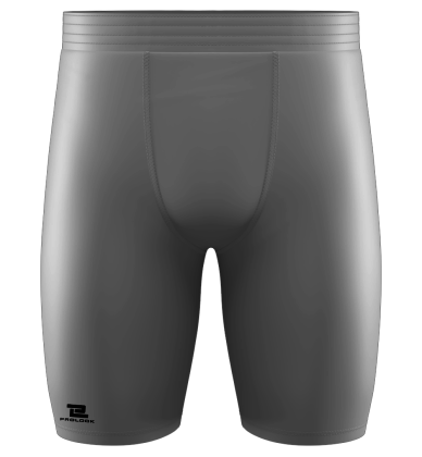 Men Compression Half Tight Blank Template