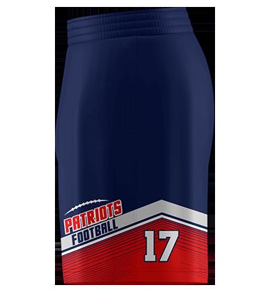 Patriots Team Shorts