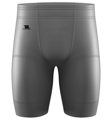 Practice Pant Blank Template