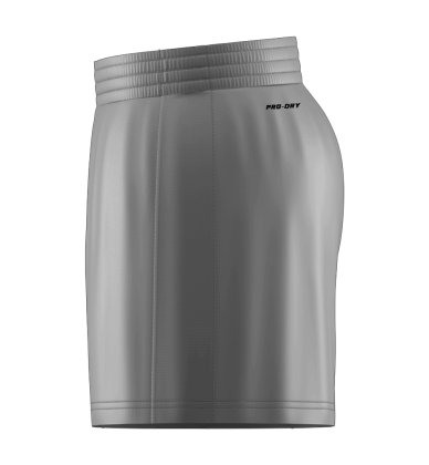 Premiere Women Short Blank Template
