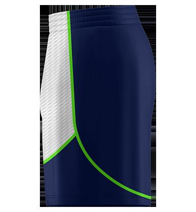 Seahawks Team Shorts
