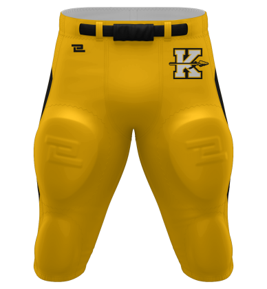 Speed alt 11 (Duke) Pant
