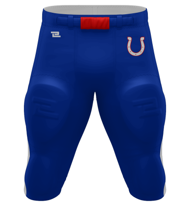 Speed alt 2 (Game Cocks) Pant