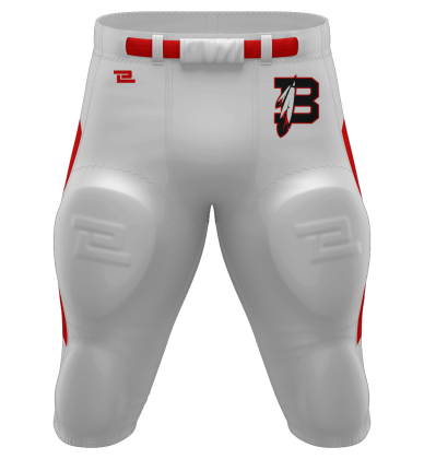 Speed alt 3 (Boise State 10) Pant