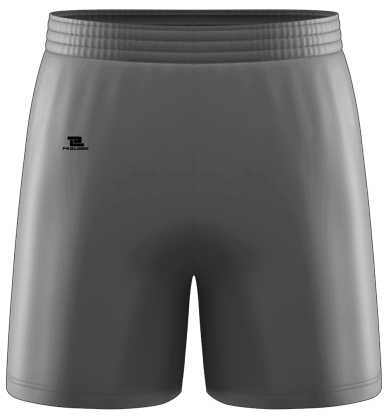 Sublimated Short Blank Template