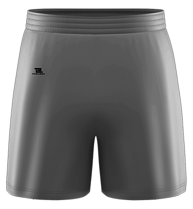 Sublimated Short Men Blank Template