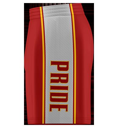Sun Lake Team Shorts