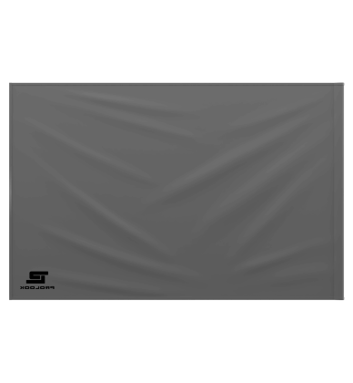 Team Flag Blank Template